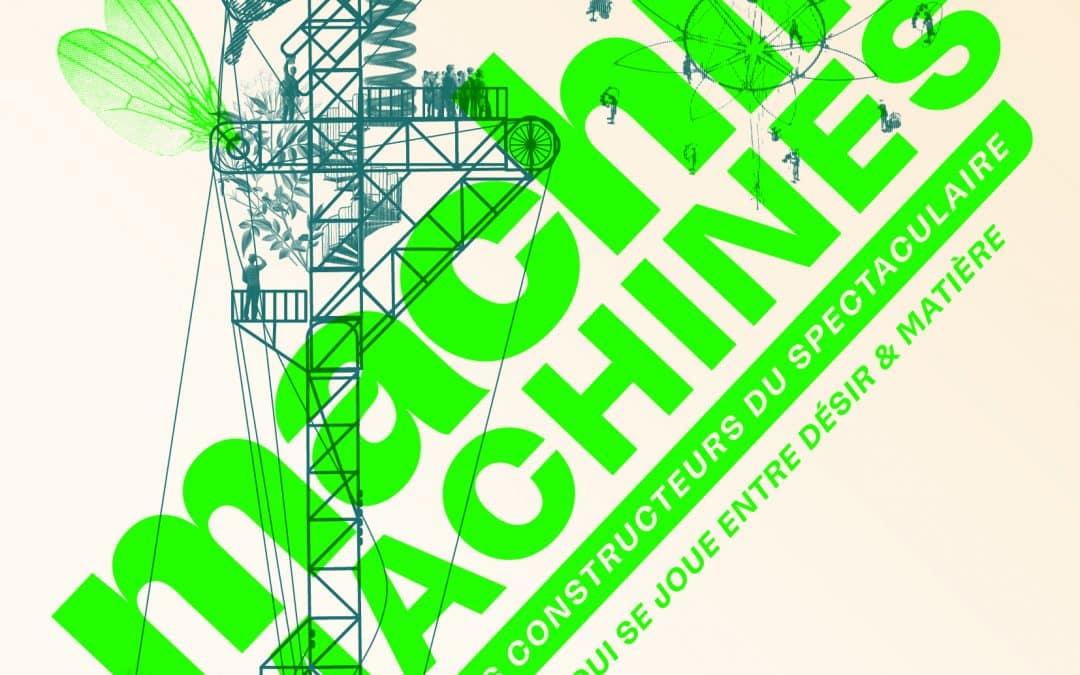 Machin-Machines